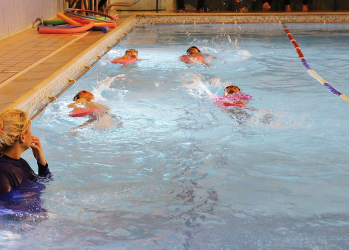 POOL RE-OPENING & SUMMER 2020 PROGRAMME