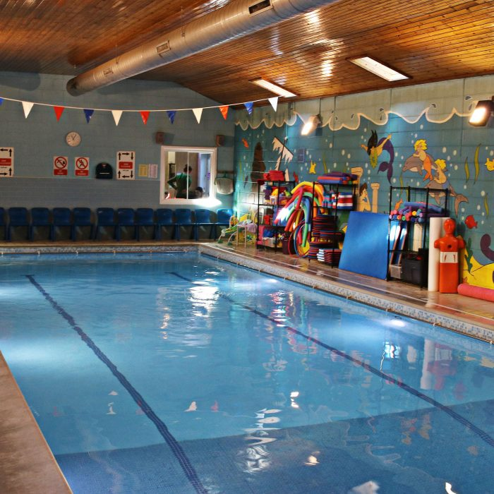 Covid -19 Pool Closure