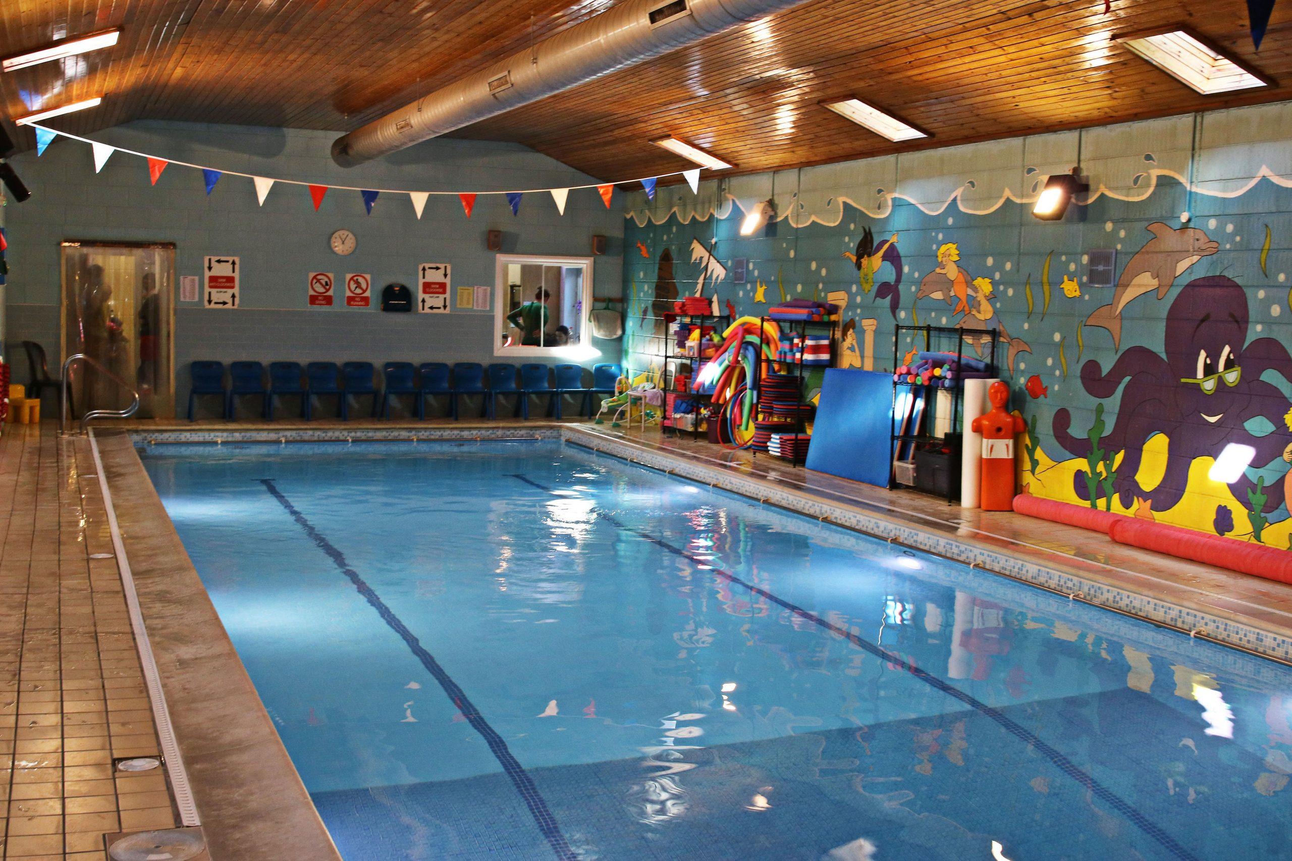 Hook Swimming Pool